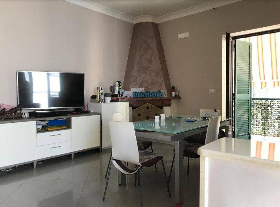 Appartamento ad. Corso Mediterraneo