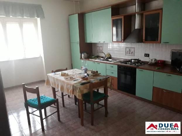 Appartamento 110 mq Mugnano-Giuglino