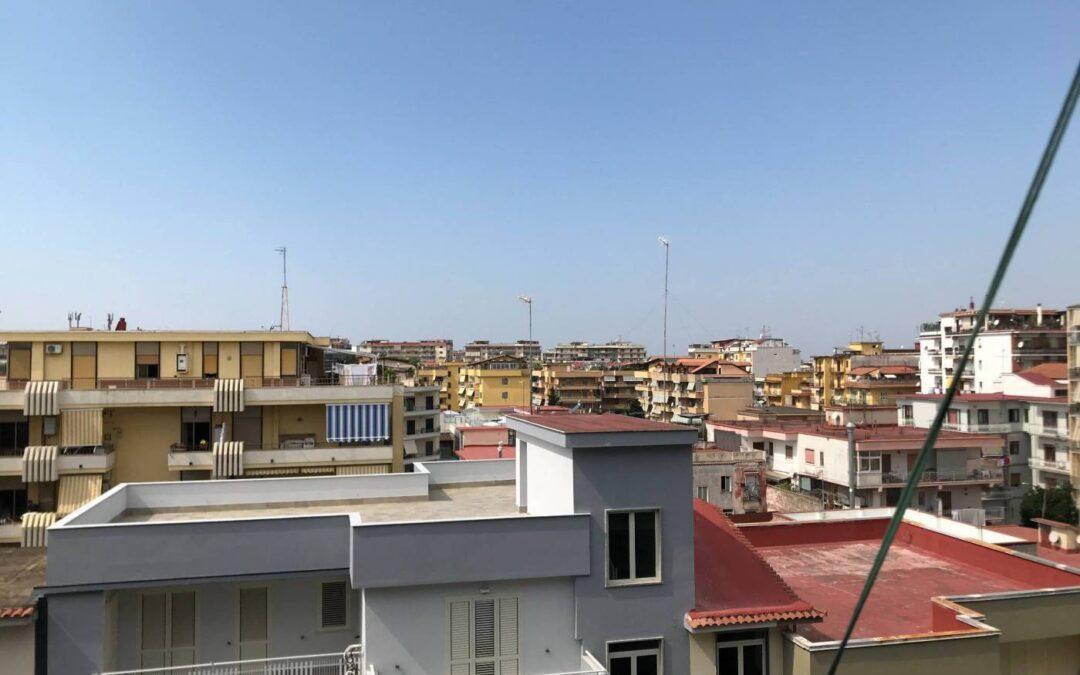 Appartamento in parco Via Toscana, Marano