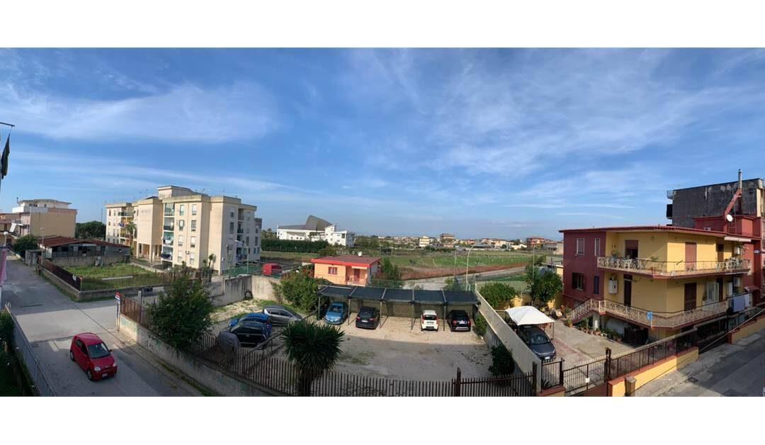 Appartamento 105 mq Qualiano