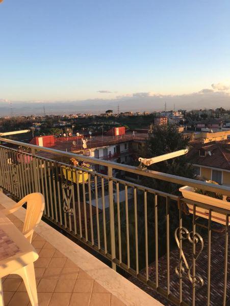 Appartamento 139 mq Via Marano Pianura