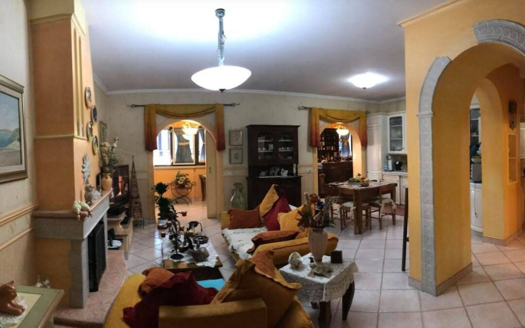 Appartamento ampia metratura Corso Italia, Marano