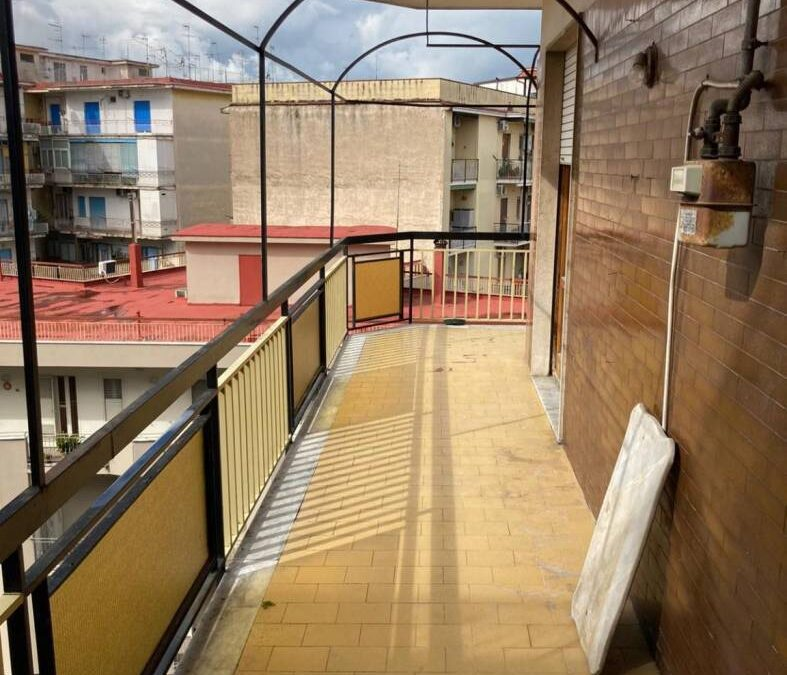 Appartamento 140 mq Via Cristoforo Colombo, Marano