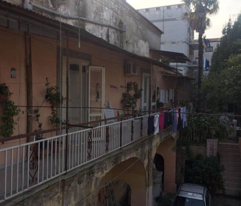 Villa su tre livelli Via Casa Criscio, Marano
