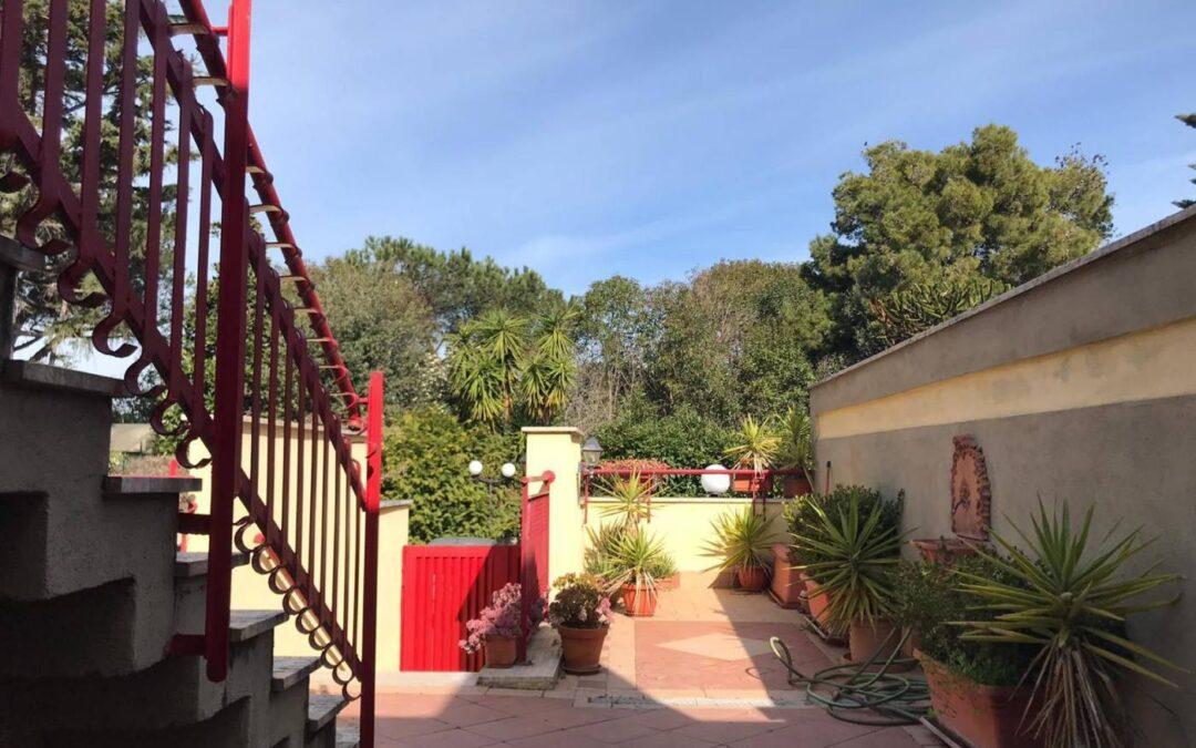 Villa su tre livelli Via Del Mare, Marano