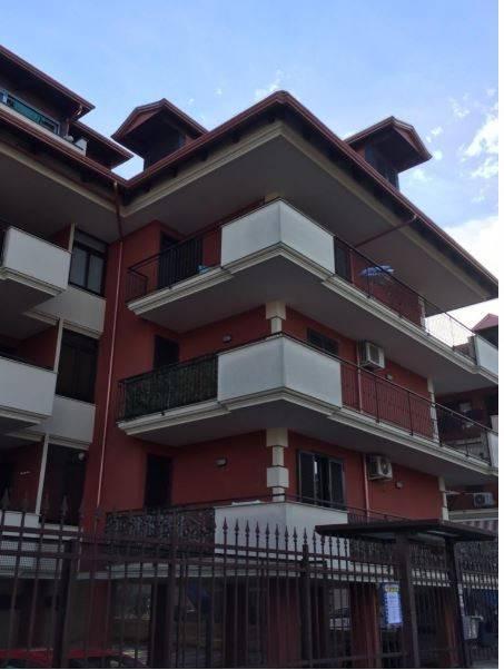 Appartamento Via Giuseppe Moscati Ovest