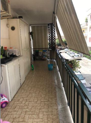 Appartamento 120 mq Via Francesco Redi, Giugliano