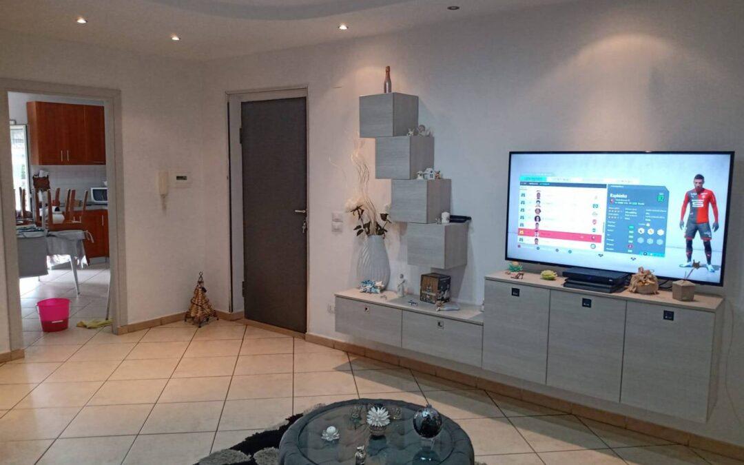 Appartamento 90 mq Via Spazzilli, Giugliano