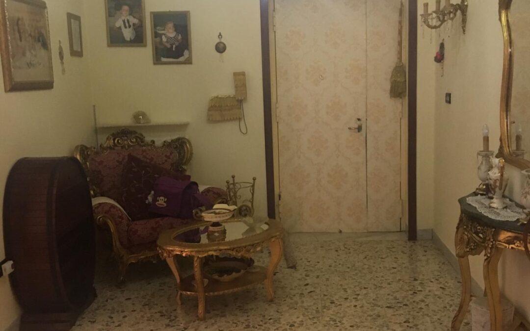 Appartamento 135 mq Calvizzano