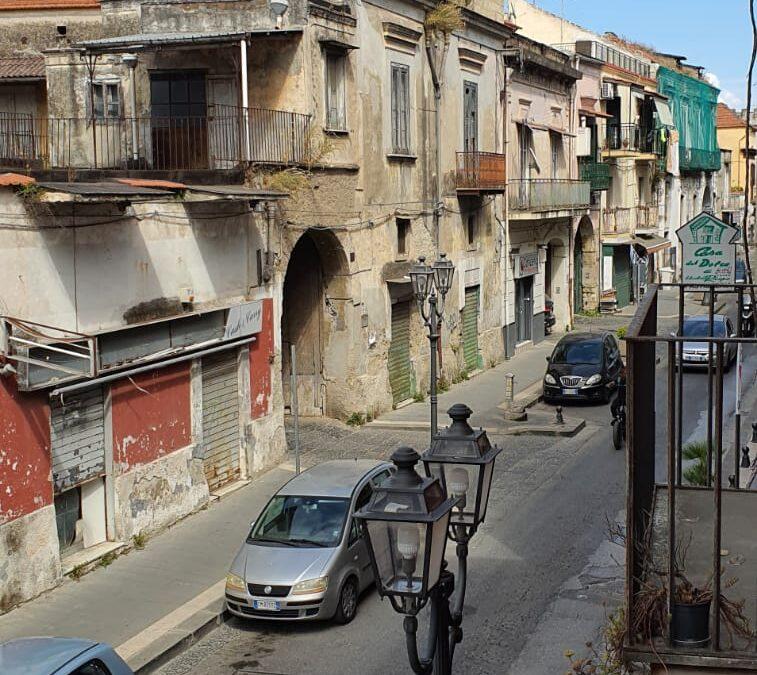 Appartamento Via Conte Mirabelli Calvizzano
