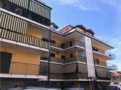 Appartamento mansardato Via Spazzilli, Giugliano