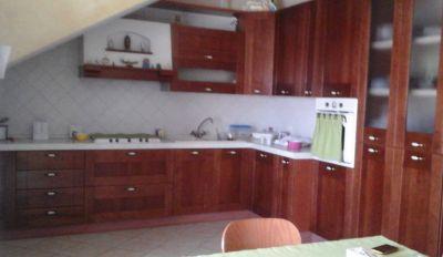 Appartamento ristrutturato Via Domenico Morelli, Giugliano