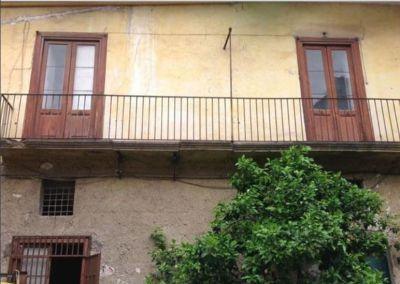 Appartamento da ristrutturare Piazza Annunziata, Giugliano
