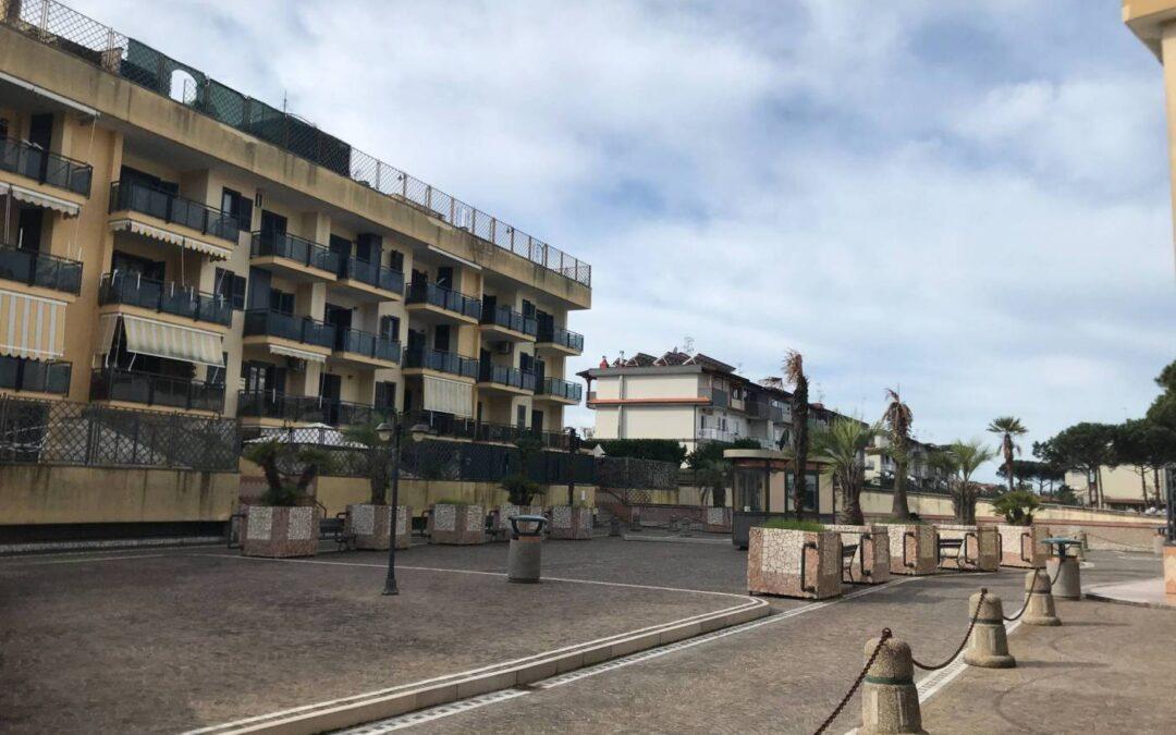 Monolocale con terrazzino Via Giordano Bruno, Marano