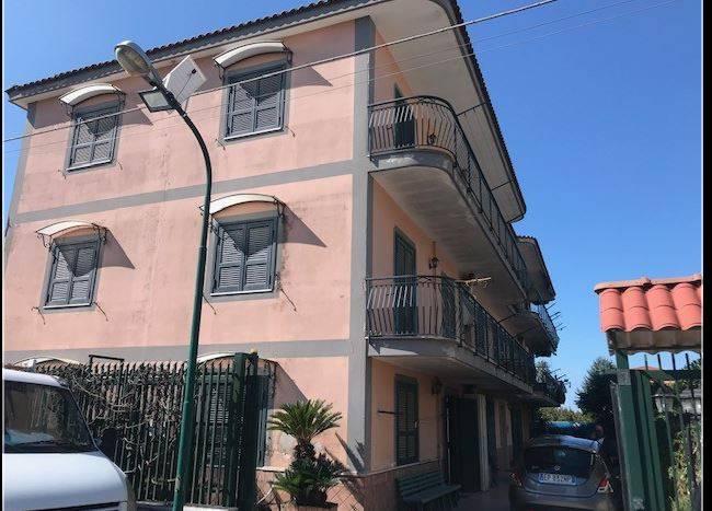 Trilocale Via Santa Maria a Cubito, Giugliano