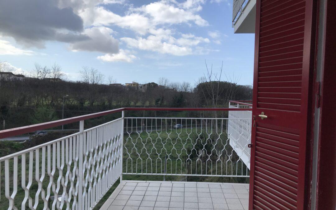 Appartamento ristrutturato 110 mq Qualiano