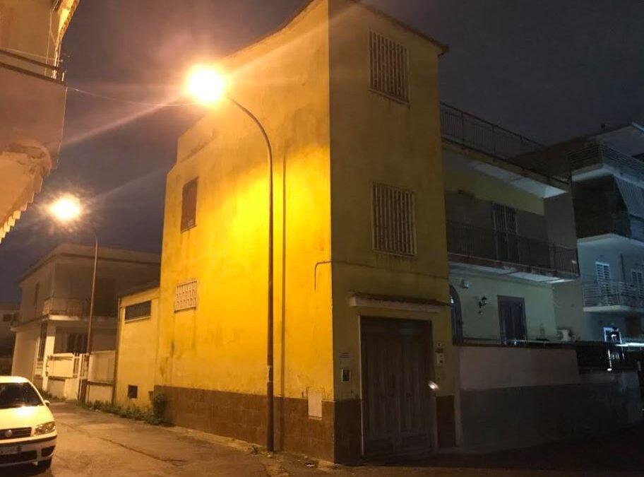 Appartamento con Terrazzo Villaricca