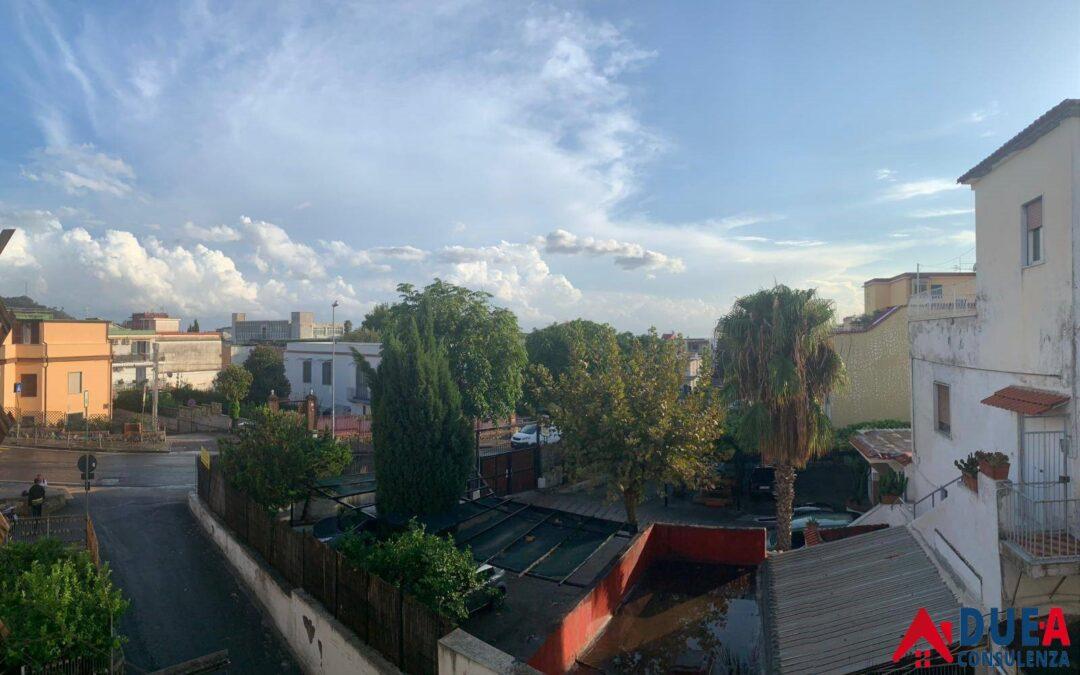Appartamento 70 mq Pozzuoli