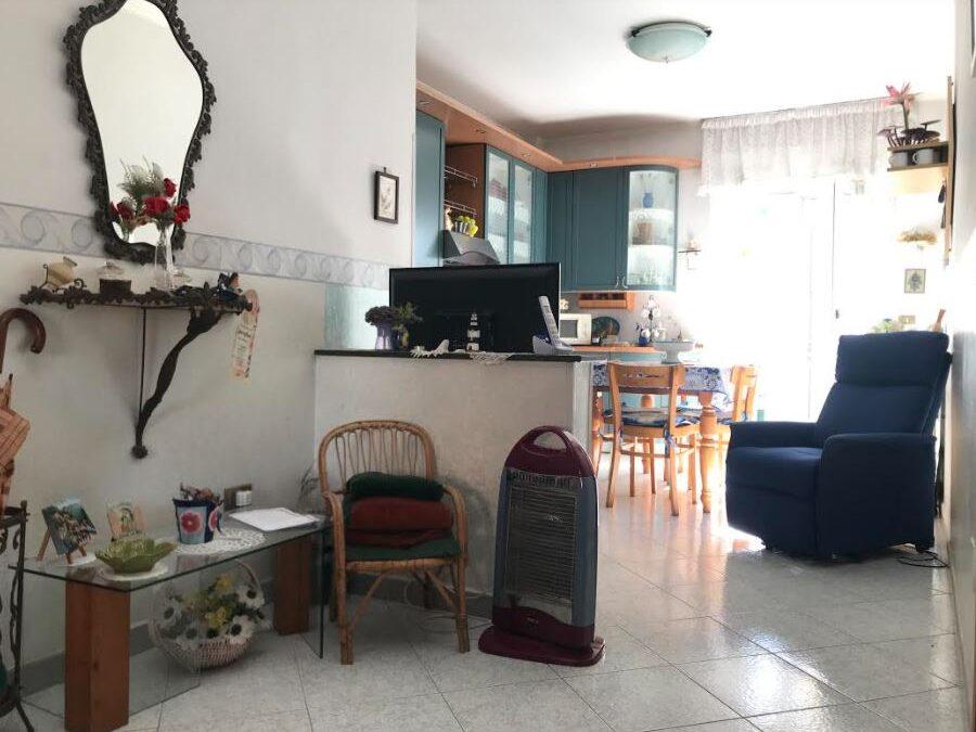 Appartamento 94 mq Giugliano