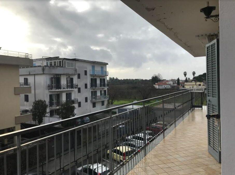 Appartamento 80 mq Mugnano