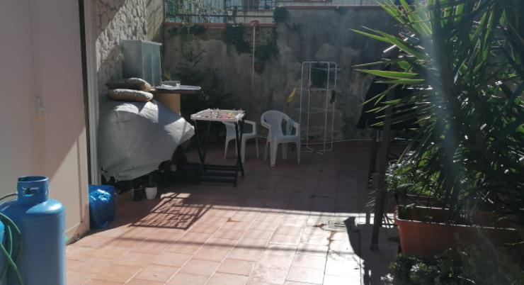 Appartamento,via Sant'Ignazio Di Loyola