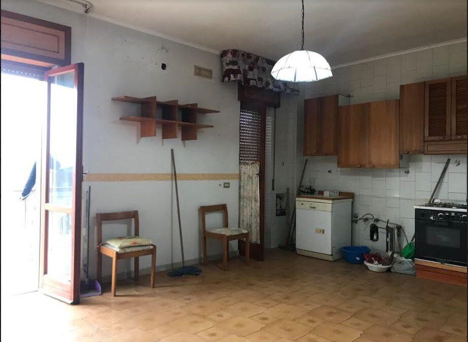 Appartamento con terrazzo 130 mq Qualiano