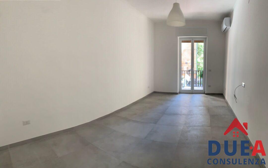 Appartamento completamente ristrutturato, Fuorigrotta