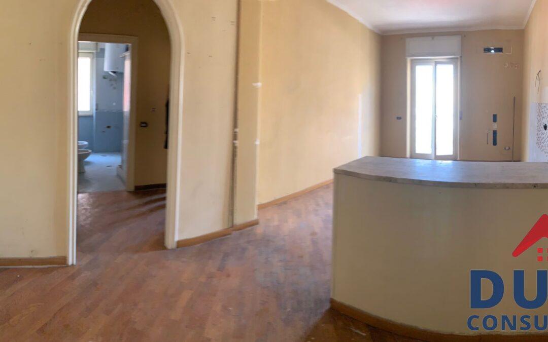 Appartamento 65 mq, Fuorigrotta