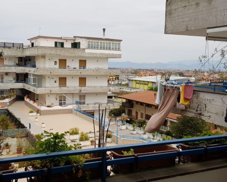 Appartamento 75 mq Calvizzano