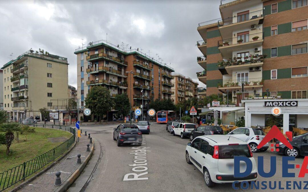 Appartamento 80 mq, Soccavo