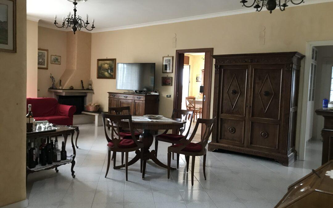 Appartamento Ad.Corso Mediterraneo