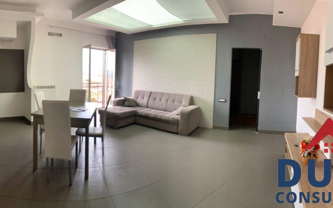 Appartamento ristrutturato, Varcaturo