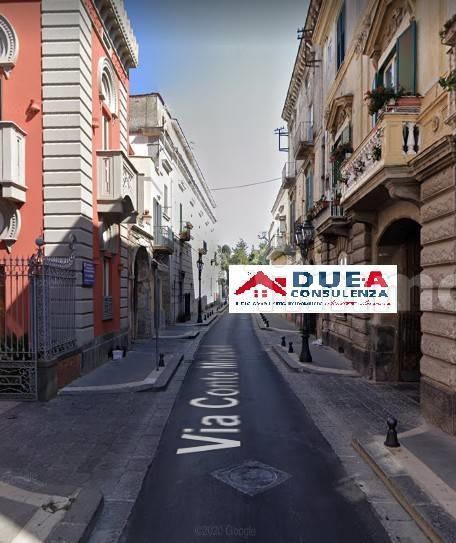 Via Conte Mirabelli Calvizzano
