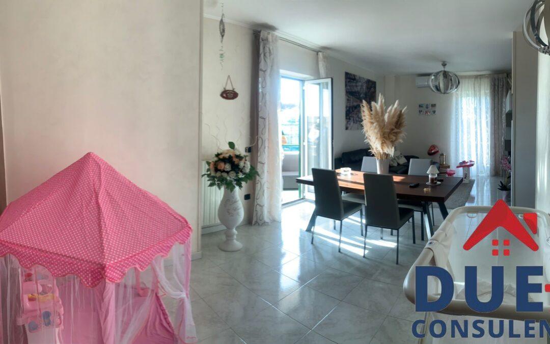 Duplex 85 mq, Varcaturo