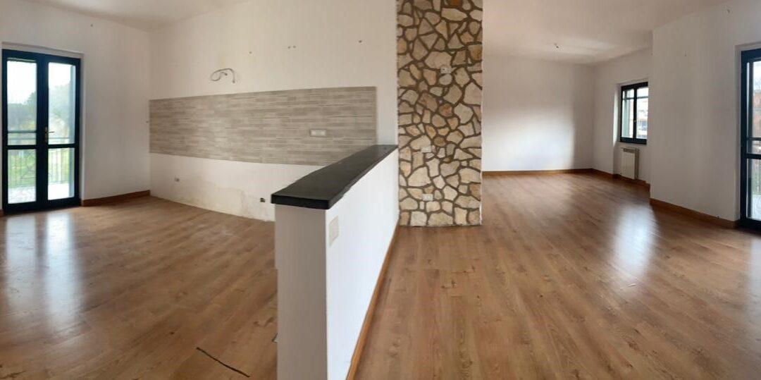 Appartamento 125 mq, Licola