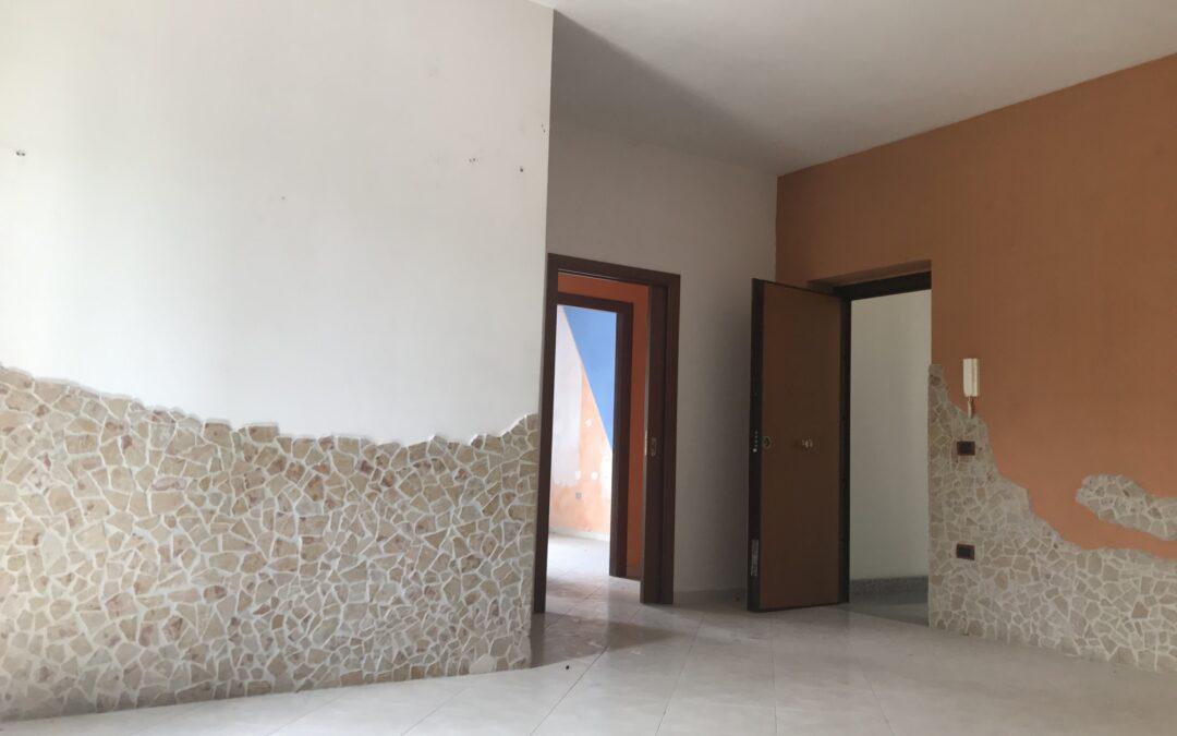 Appartamento via Recca Marano