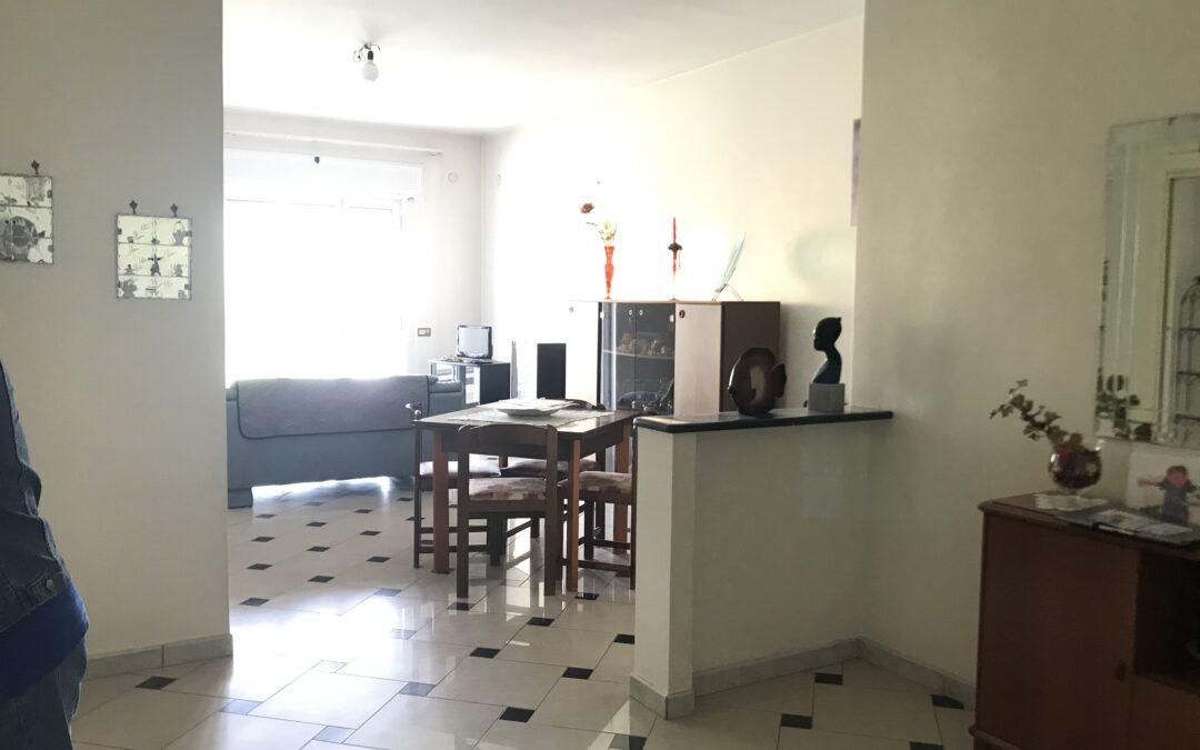 Appartamento in parco con box Villaricca
