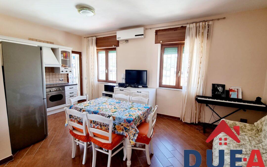 Appartamento 70 mq, Agnano