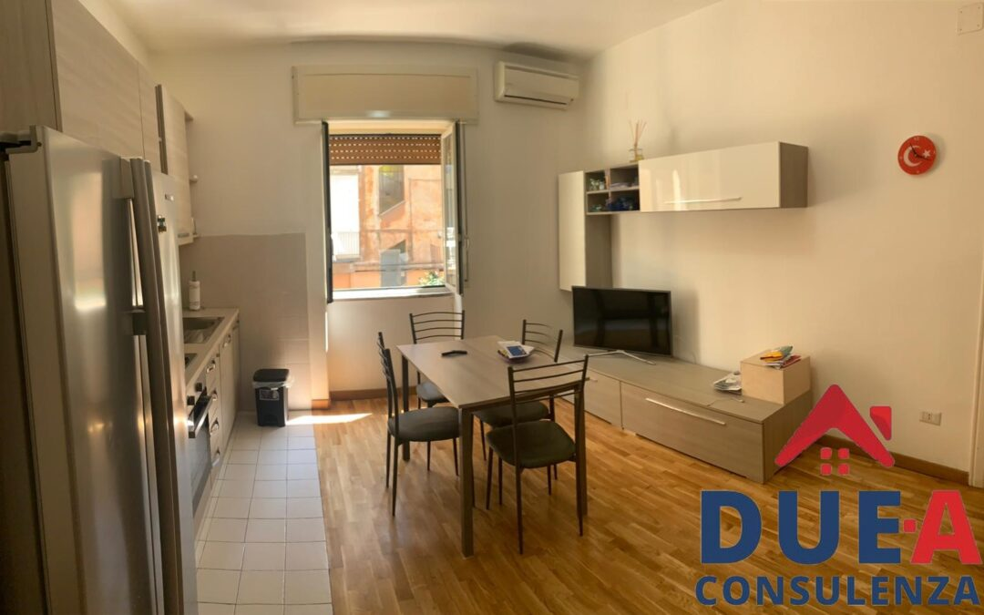 Appartamento 70 mq, Fuorigrotta