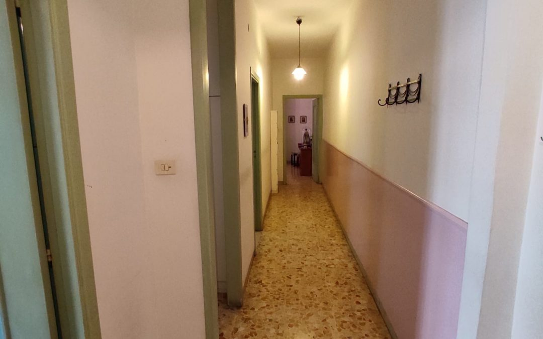 Appartamento Corso Mediterraneo