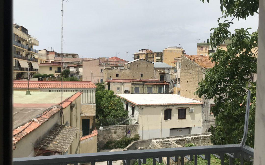 Appartamento 90 mq Vico 2 Speranza Marano