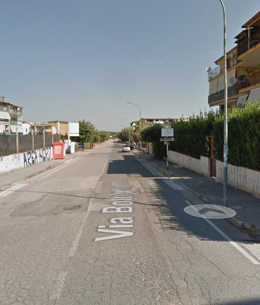 Appartamento con box auto Via Bologna