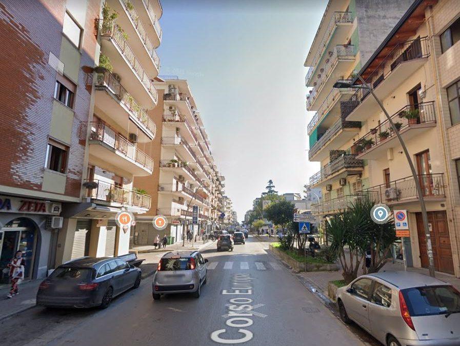 Appartamento 140 mq Corso Europa Marano