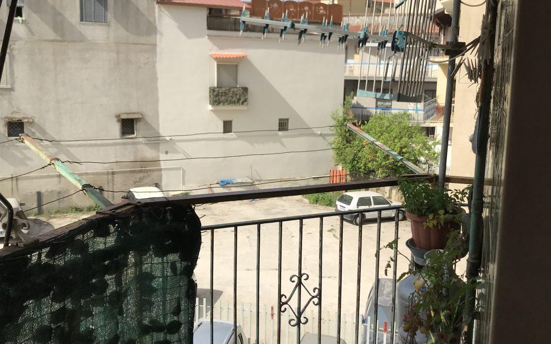 Appartamento ampia metratura ad.Via Casalanno