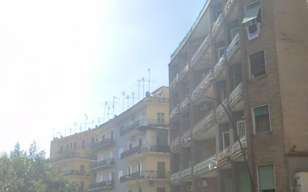 Via Battistello Caracciolo