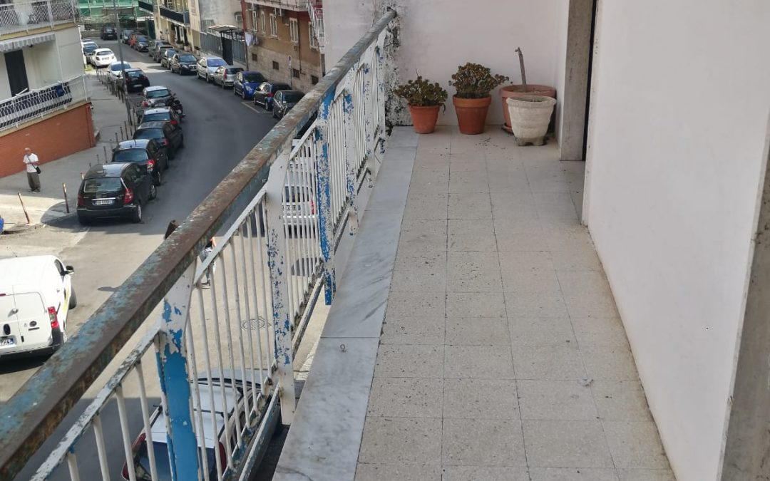 Appartamento Ad. Corso Umberto I