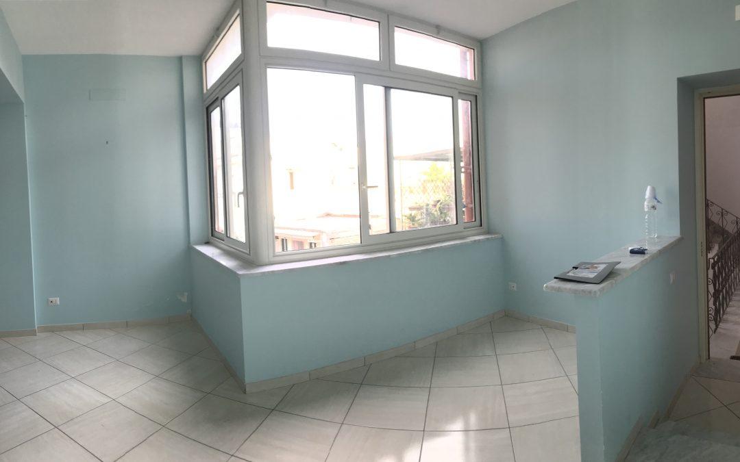 Appartamento ristrutturato Marano Centro