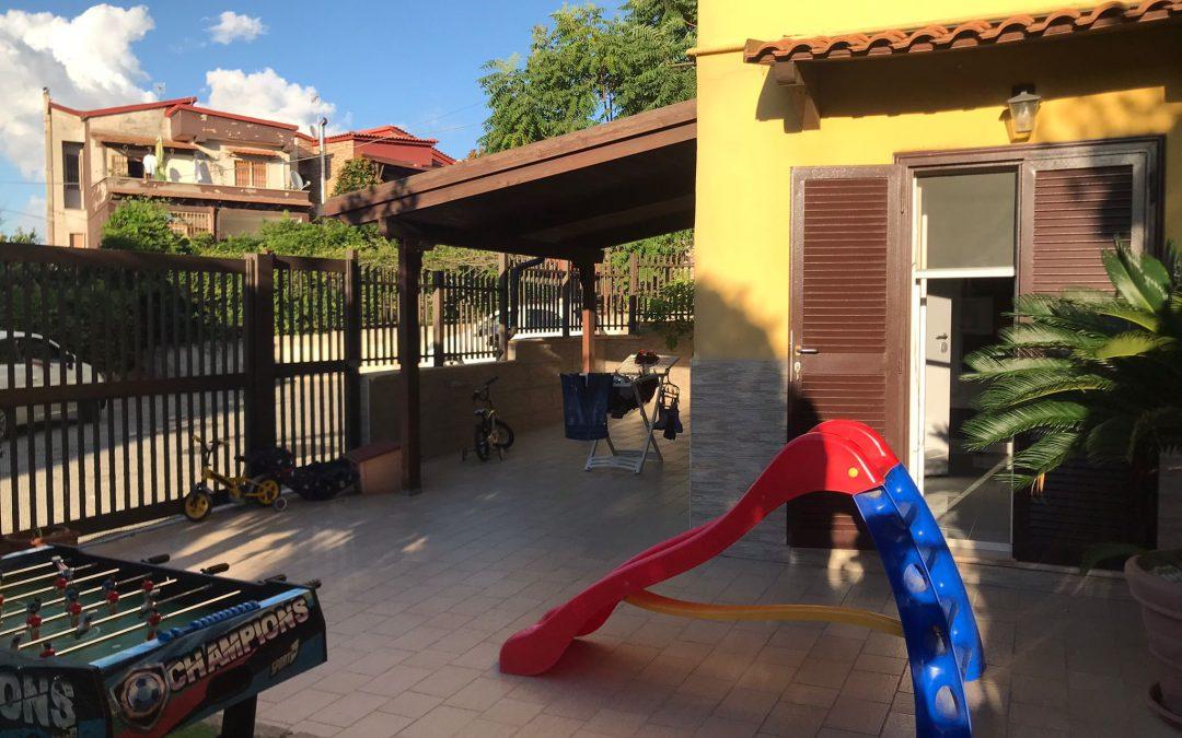 Appartamento con terrazzo Via San Marco